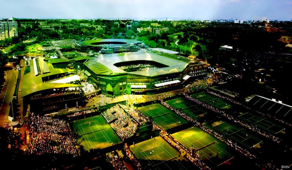 Wimbledon-Limousine-Hire
